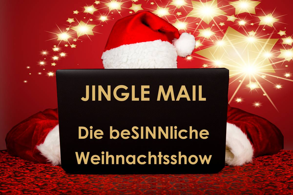 JINGLE MAIL